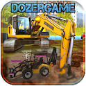 Crane Machine Games -  Crane Operator Simulator icon