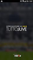 Screenshot of TuttoJuve