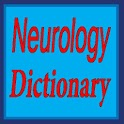 Neurology Dictionary icon