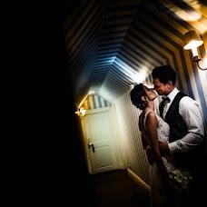 Hochzeitsfotograf David Hallwas (hallwas). Foto vom 10.06.2017