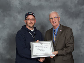 Photo: Silver Award - VCNA Prairie, Inc. - Lowell