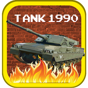 Legend Battle City Tank 1990 for PC and MAC