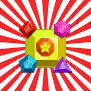 Genie Game Puzzle Jewel