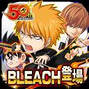 ジャンプチ ヒーローズ BLEACH参戦! 週刊少年ジャンプのパズルRPG APK