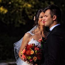Wedding photographer Costel Mircea (CostelMircea). Photo of 20.11.2018