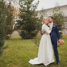 Wedding photographer Yuliya Sverdlova (YuliaSverdlova). Photo of 14.03.2016