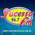Rádio FM Sucesso icon