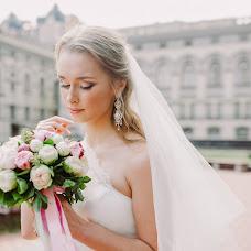 Wedding photographer Grigoriy Puzynin (gregpuzynin). Photo of 16.08.2015