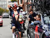 Pidcock vindt dat finishfoto duidelijker moet zijn dan die in de Amstel Gold Race