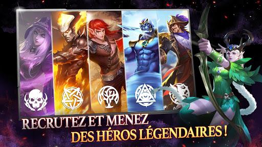 Télécharger Gratuit Might & Magic Heroes: Era of Chaos apk mod screenshots 4