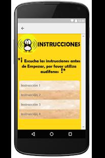 Audio Penitencias - náhled
