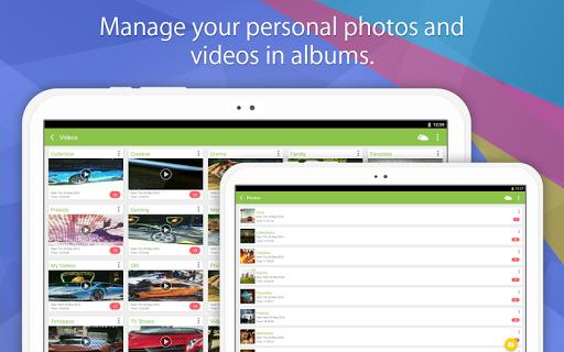 Photo Video Gallery Locker - Hide Videos screenshot 11