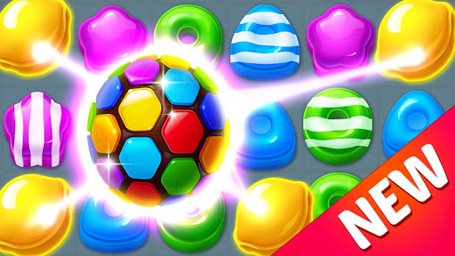 Candy Smash Mania 8.7.5009 screenshots 22