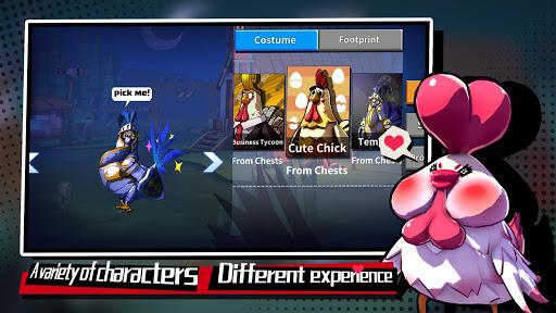 Cluck Night filehippodl screenshot 2