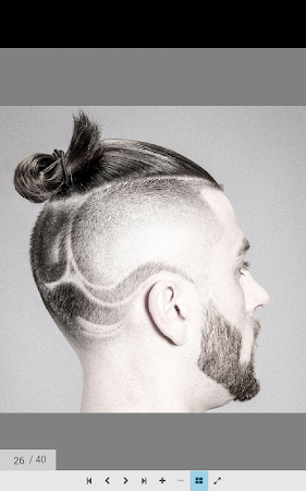 Hairstyles For Men 8.2.170122 screenshot 1403937