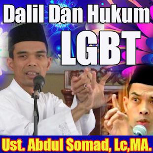Dalil Hadis dan Hukum LGBT - náhled