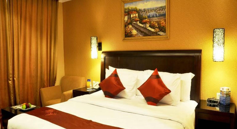 Best Western Mangga Dua Hotel & Residence