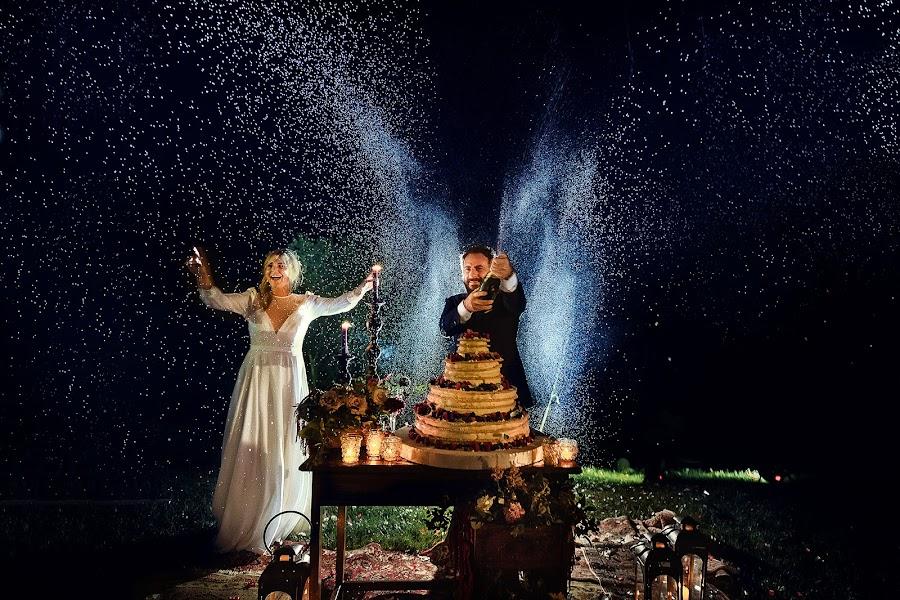 Wedding photographer Gianluca Adami (gianlucaadami). Photo of 22.07.2018
