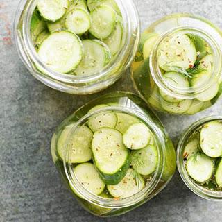 Dill Pickles Recipe