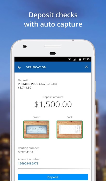 Chase Mobile – (Android Apps) — AppAgg