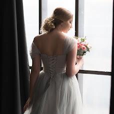 Wedding photographer Aleksey Komilov (alexcreativeru). Photo of 23.04.2017