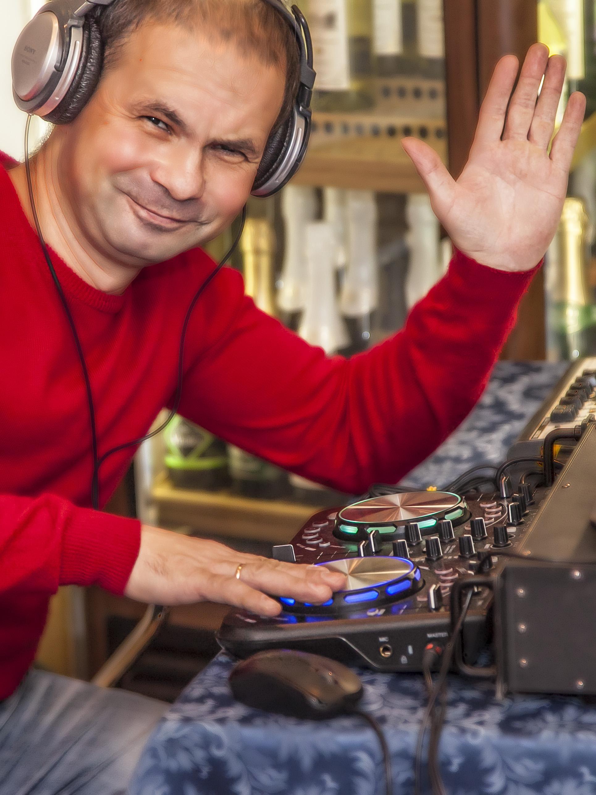 Алексей Михалко в Перми