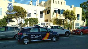 Los hechos ocurrieron ene l Parque del Generalife en Almería.