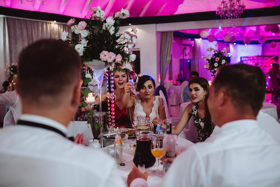 Wedding photographer Agnieszka Gofron (agnieszkagofron). Photo of 25.01.2020