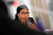 Former Gauteng health MEC Qedani Mahlangu owes more than R1.5m to the lawyers who represented her at the Life Esidimeni arbitration.