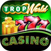 TropWorld Casino - MORE Slots!