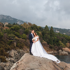 Wedding photographer Andrey Semchenko (Semchenko). Photo of 13.11.2018