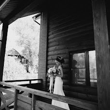 Wedding photographer Yana Kremova (kremova). Photo of 22.10.2016