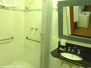 Photo: #022-Ouro Preto. L'Estalagem das Minas Gerais. La salle de bains.