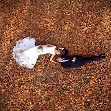 Wedding photographer Teo Aladashvili (Teo259). Photo of 16.10.2018