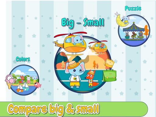 EduKid: Fun Educational Games for Toddlers ud83dudc76ud83dudc67 1.3.8 screenshots 10