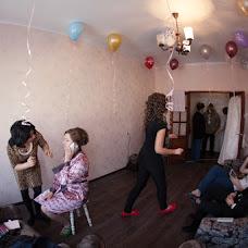 Wedding photographer Pavel Petruk (pauljj). Photo of 11.03.2014