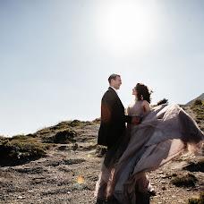 Wedding photographer Natalya Bekman (fotoprima). Photo of 16.05.2016