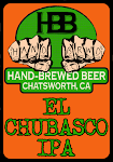 Hand-Brewed El Chubasco