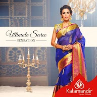 Kalamandir Sarees photo 17