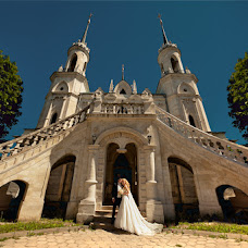Wedding photographer Sergey Ayron (SergeyPIron). Photo of 12.08.2015