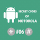 Secret Codes for Motorola Mobiles 2019 for PC-Windows 7,8,10 and Mac