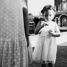 Hochzeitsfotograf Alina Postoronka (alinapostoronka). Foto vom 28.12.2018