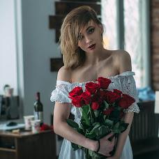 Wedding photographer Aleksandr Ruskikh (Ruskih). Photo of 06.04.2017