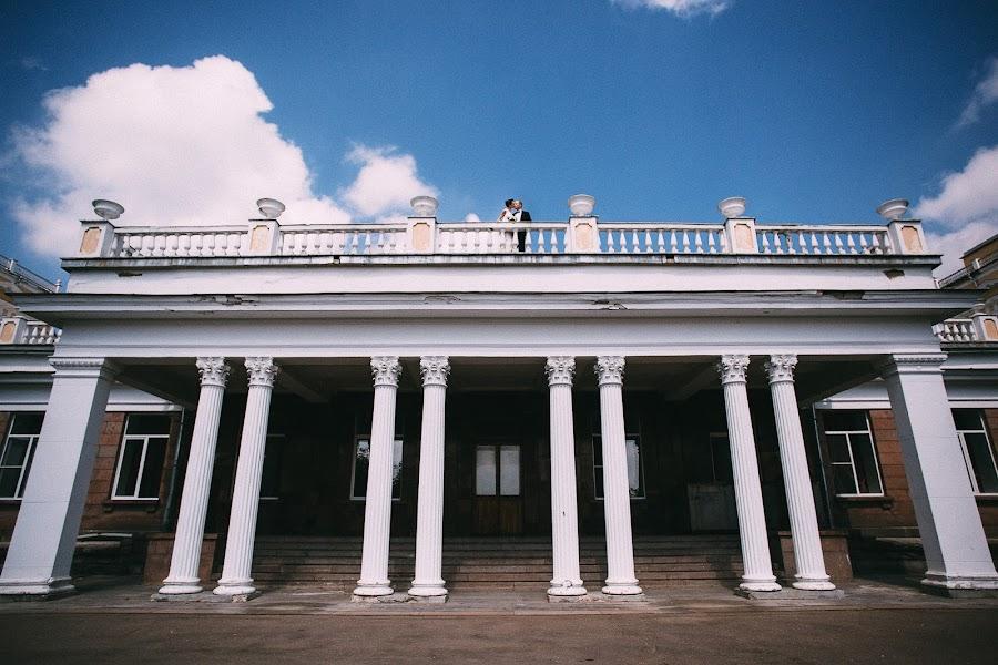Свадебный фотограф Дмитрий Зуев (dmitryzuev). Фотография от 20.08.2014