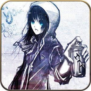 Emo wallpapers anime android apps on google play emo wallpapers anime voltagebd Gallery