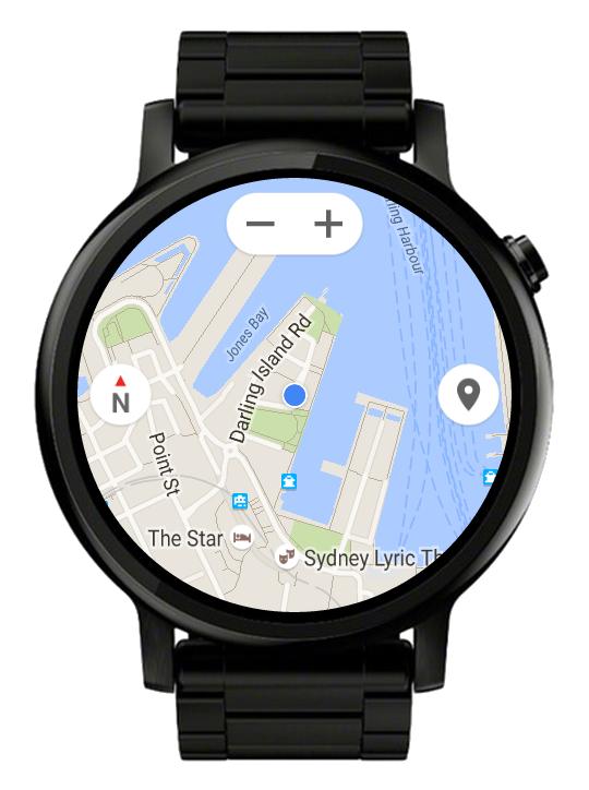 Maps - Navigation & Transit screenshot #26