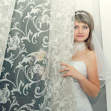 Wedding photographer Varvara Morozkova (KVasaby). Photo of 08.02.2014