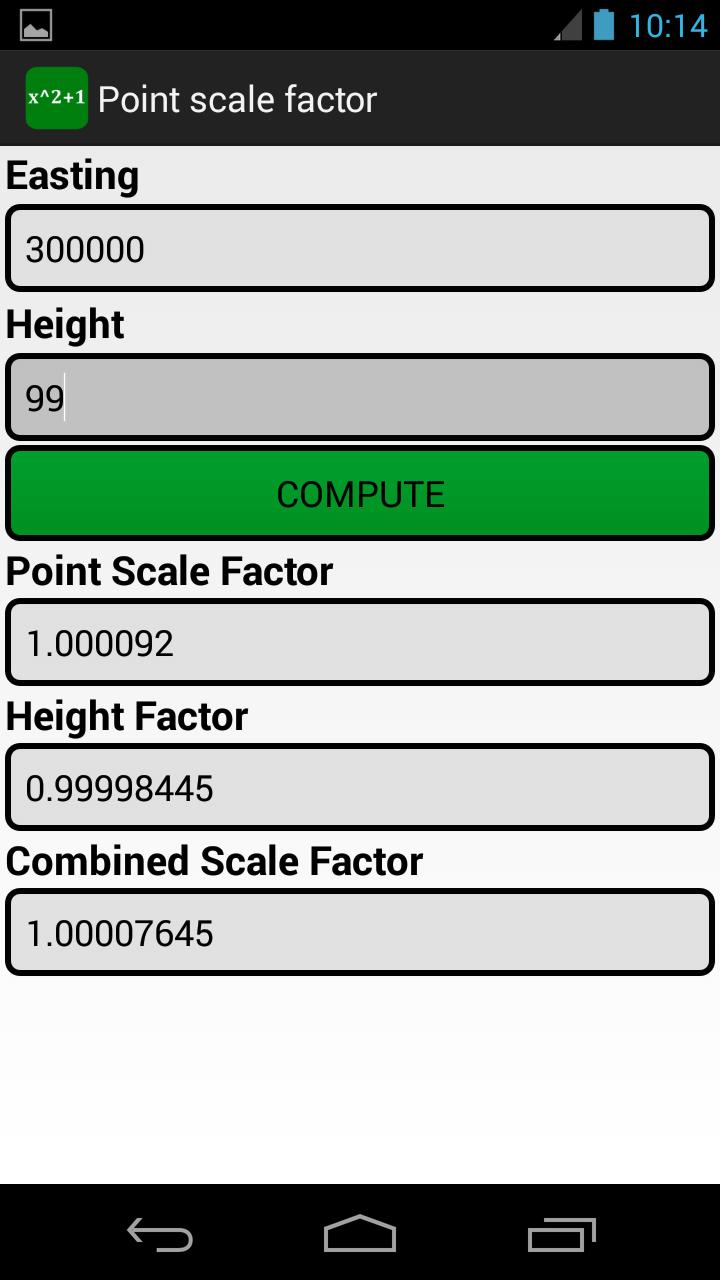 Custom Formulas Screenshot 4