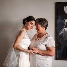 Wedding photographer Masha Plaksina (maryFrost). Photo of 30.08.2018