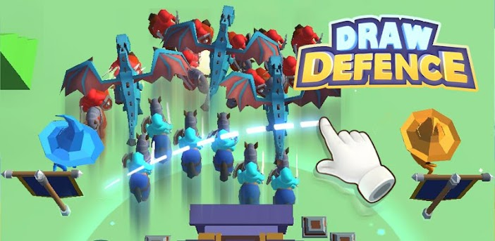 Draw Defence